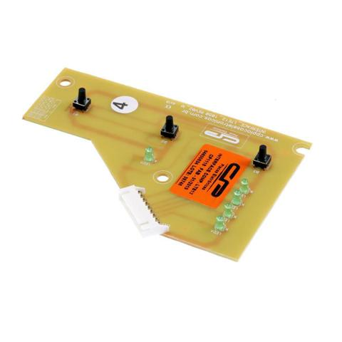 Imagem de Placa Interface Bivolt Compatível Lavadora LTE12 - CP 1118