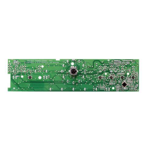 Imagem de Placa Interface Bivolt Original Lavadora Brastemp BWB11AB BWB11A BWL11AR BWL11AB - W10356413