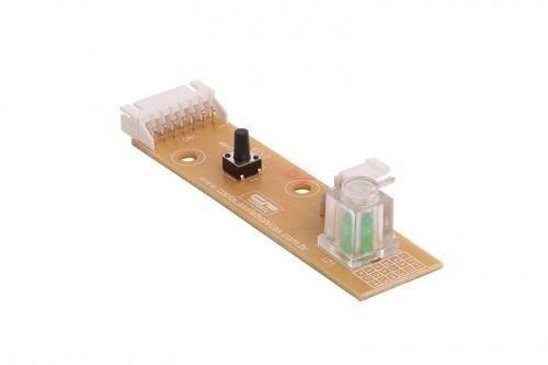 Imagem de Placa interface compatível lavadora electrolux lt60 220v