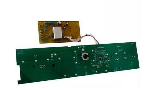 Imagem de Placa Interface Lavadora Ative 11kg Bwl11 W10356413 Emicol