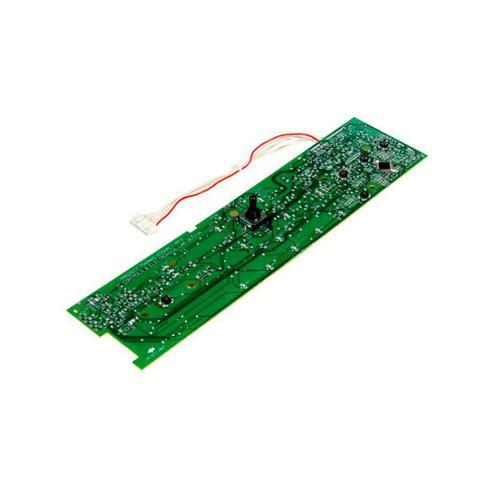 Imagem de Placa Interface Lavadora Brastemp BWL09B