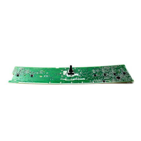 Imagem de Placa Interface Lavadora Brastemp W10640425 BWS15