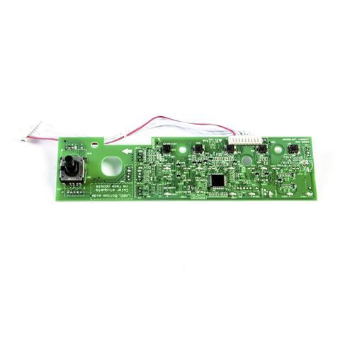 Imagem de Placa Interface Lavadora Consul Cwc10A W10626365