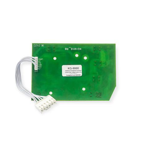 Imagem de Placa Interface Lavadora Electrolux 64500135