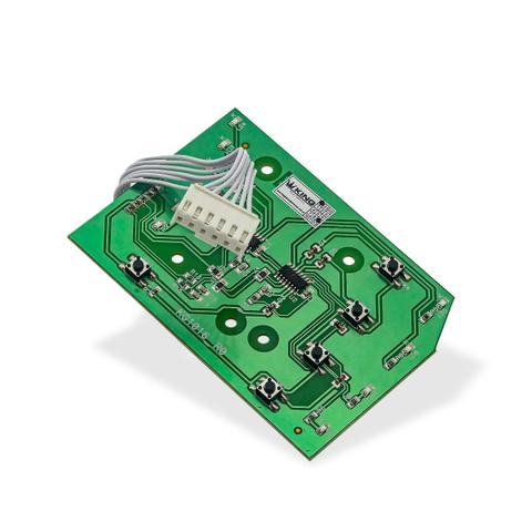 Imagem de Placa Interface Lavadora Electrolux 64503063