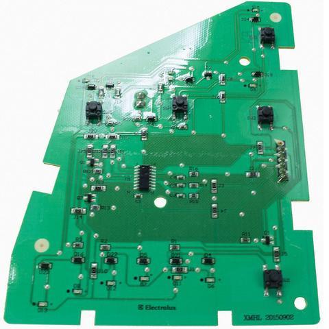 Imagem de Placa Interface Lavadora Electrolux Bivolt 64502493 LTP10