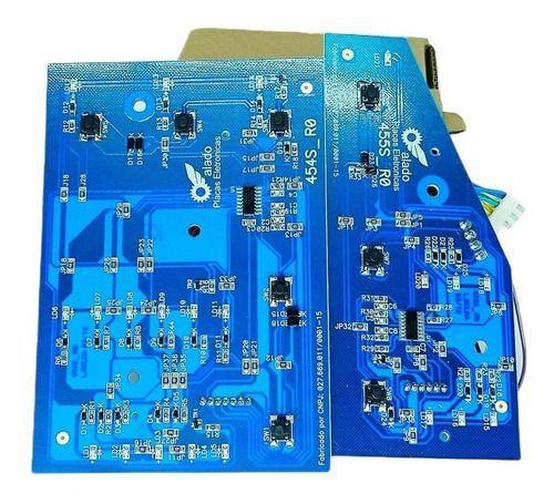 Imagem de Placa Interface Lavadora Electrolux Lta13 64503042