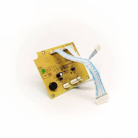 Imagem de Placa Interface Lavadora Electrolux LTA15 - 64800260