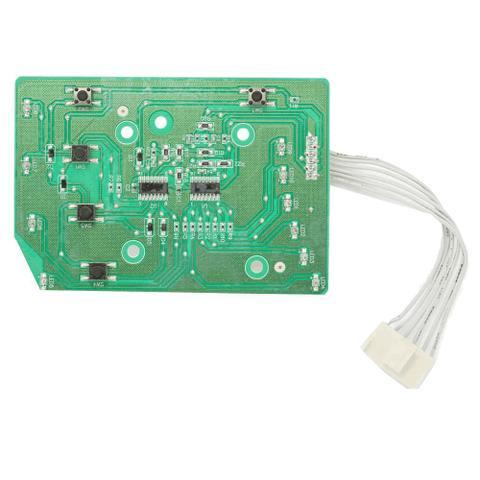 Imagem de Placa Interface Lavadora Electrolux LTC10 LT12F LT15F
