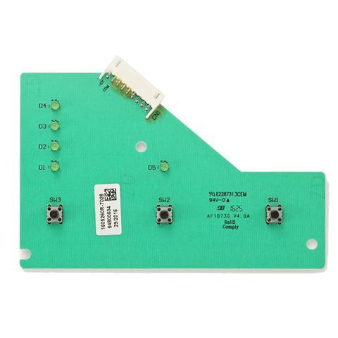Imagem de Placa Interface Lavadora Electrolux LTE12