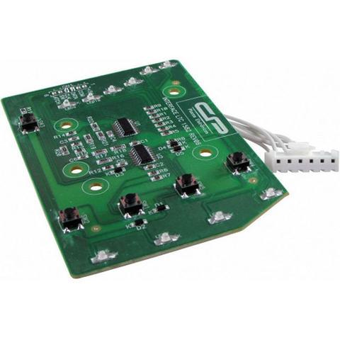 Imagem de Placa Interface Lavadora Electrolux Turbo Ltc10 Cp1435