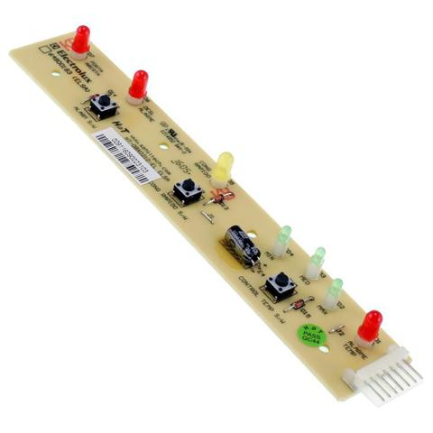 Imagem de Placa Interface Original Electrolux DFF40 DFF39 DFF37 DFF44 - 64800183