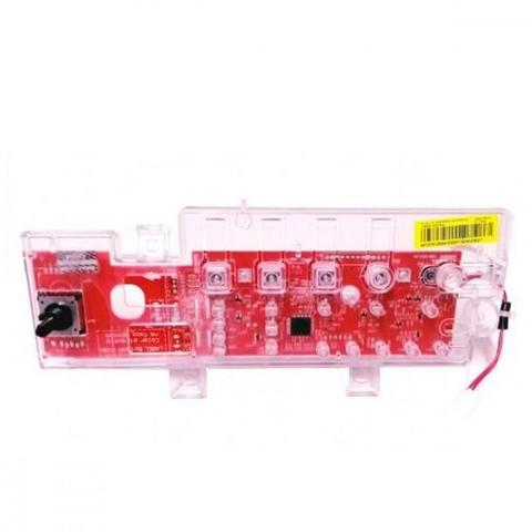 Imagem de Placa Interface para Lavadora Consul W10751205  Bivolt