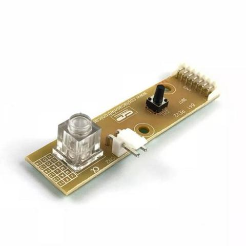Imagem de Placa Interface Para Lavadora Electrolux Lt60
