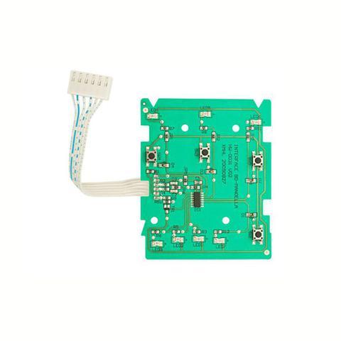 Imagem de Placa Interface para Lavadora Electrolux LTE08 - Bivolt