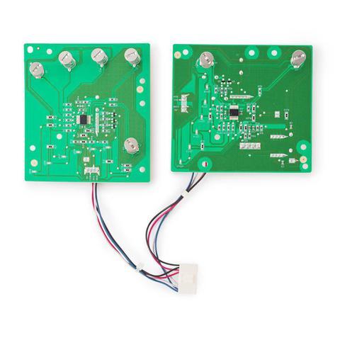 Imagem de Placa Interface / Pressostato Eletrônico Lavadora Electrolux - LBU15 LBU16