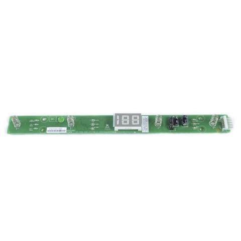 Imagem de Placa Interface Refrigerador Electrolux DF50 127 volts 64502351