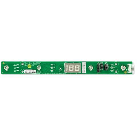 Imagem de Placa Interface Refrigerador Electrolux DF50 DFN50 DF50X