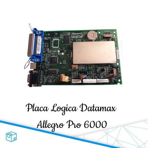 Imagem de Placa Lógica - Allegro Pro 6000