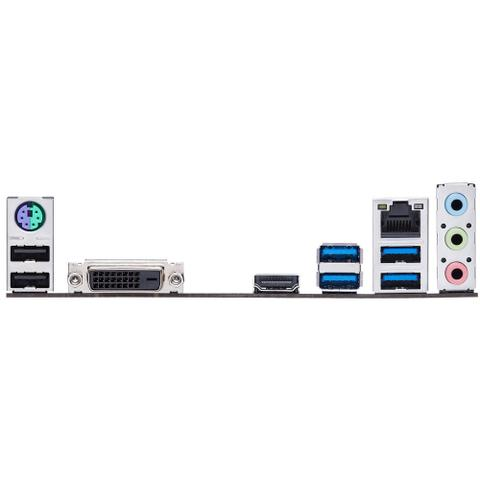 Imagem de Placa-Mãe Asus P/Intel 1151 Prime Z370-P LGA DDR4 ATX 90MB0VH0-M0EAY0