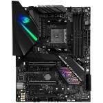 Imagem de Placa Mãe Asus Rog Strix X470-F Gaming, Amd Am4 Atx, 4xddr4, 2-M.2, Usb 3.1 Tipo A, Rede Intel
