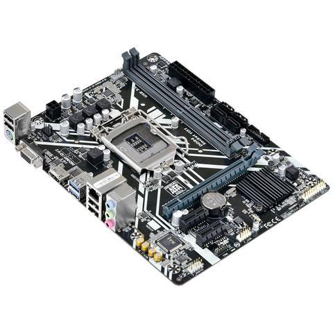 Imagem de Placa Mãe Pcware IPMH310G Intel 9º/8º Geração DDR4 LGA1151