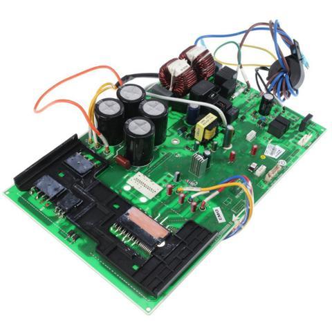 Imagem de Placa Potência Bivolt Original Electrolux BE18F - 301480481