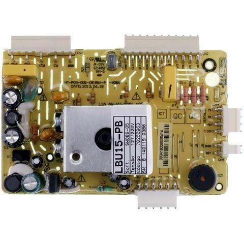 Imagem de Placa Potência Bivolt Original Electrolux LBU15 - 70200963