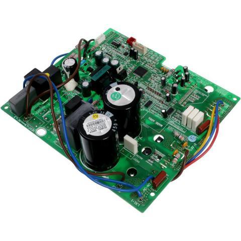 Imagem de Placa Potência Bivolt Original Evaporadora Electrolux BE12F - 30148002