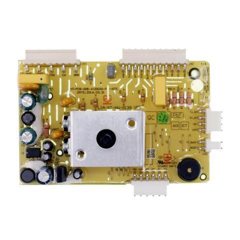 Imagem de Placa Potência Bivolt Original Lavadora Electrolux LM13Q - 70203477