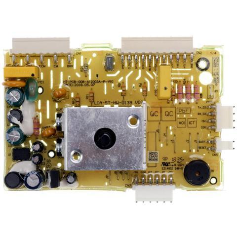 Imagem de Placa Potência Bivolt Original Lavadora Electrolux LT12F LT12B - 70201326