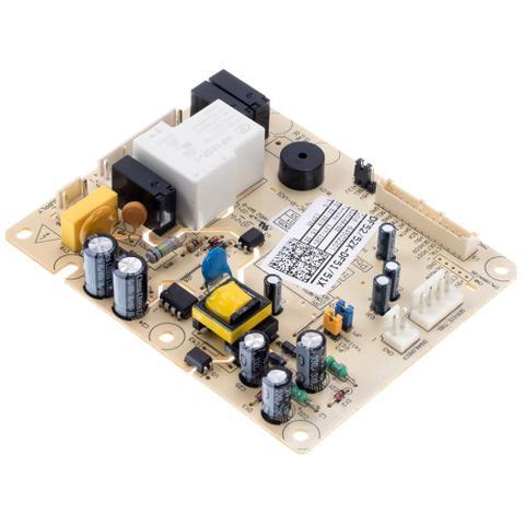 Imagem de Placa Potência Bivolt Original Refrigerador Electrolux - 64502201