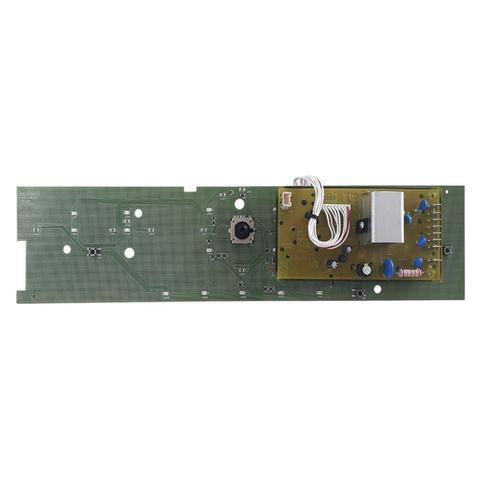 Imagem de Placa Potência e Interface Lavadora Brastemp BWK11 W10755942