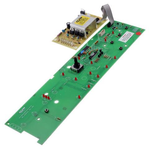 Imagem de Placa Potência e Interface lavadora Brastemp BWL09B_V2 W10540663 W10356418