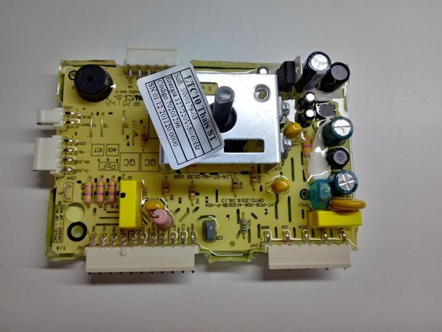 Imagem de Placa potencia electrolux ltc10 - 70201296 original 110v / 220v