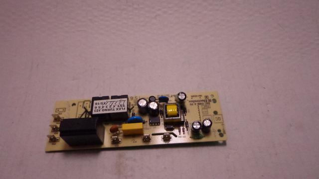 Imagem de Placa potencia frio rac core 2 64500527