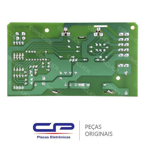 Imagem de Placa Potência / Principal 127/220V 64800148 Electrolux FWL10E, TOP26, PWL22SA, ETL22