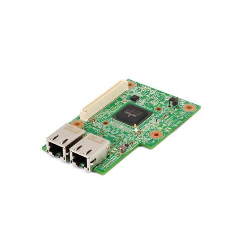 Imagem de Placa Rede Dell R440 R540 LOM Dual Port 1Gb RJ45 p/n KWJGX