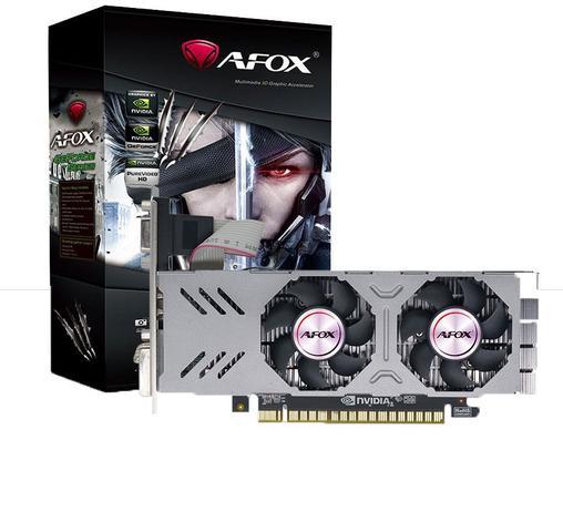 Placa de Vídeo Afox Gtx 750 4gb Ddr5
