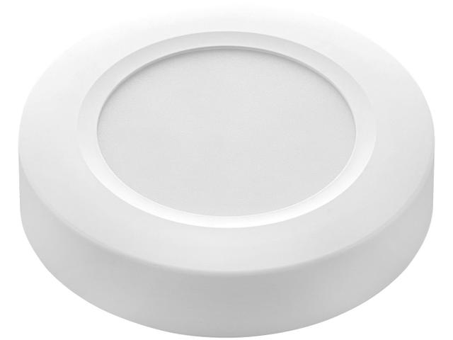 Imagem de Plafon LED Redondo Branco 12W 1 Lâmpada