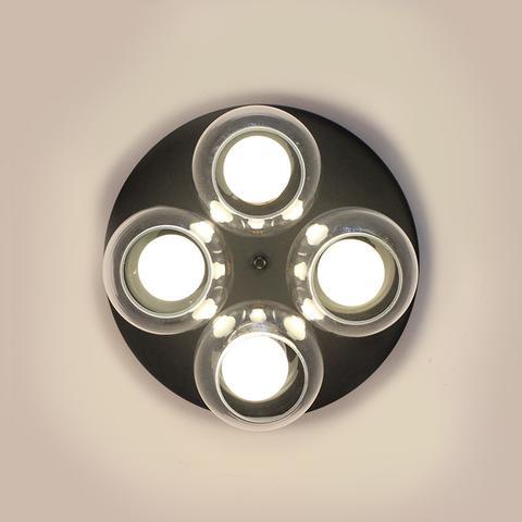 Imagem de Plafon para Salas, Quartos e Lavabos Ilumi E27