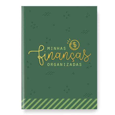 Imagem de Planner Financeiro - CARTÕES GIGANTES 14x19,5cm