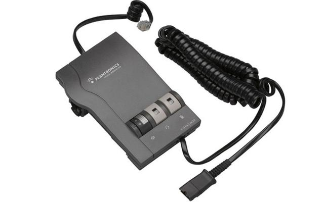 Imagem de Plantronics amplificador p/ telefone - m22