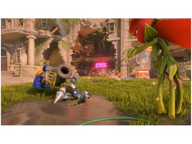 Imagem de Plants vs. Zombies: Batalha por Neighborville