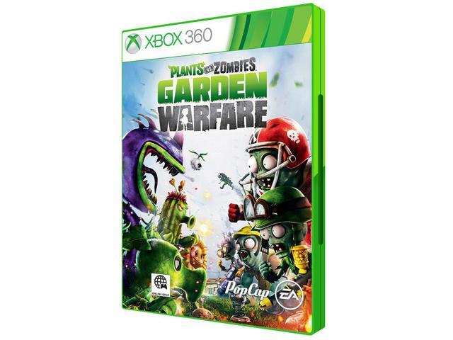 Imagem de Plants vs Zombies Garden Warfare para Xbox 360