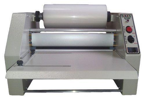 Imagem de Plastificadora Profissional De Bobina Até A3 Bi-volt R-380