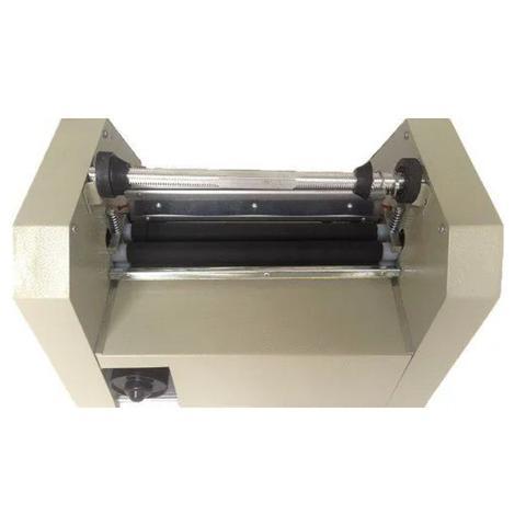 Imagem de Plastificadora Profissional Rotativa de Bobina A3 Bi-volt R380