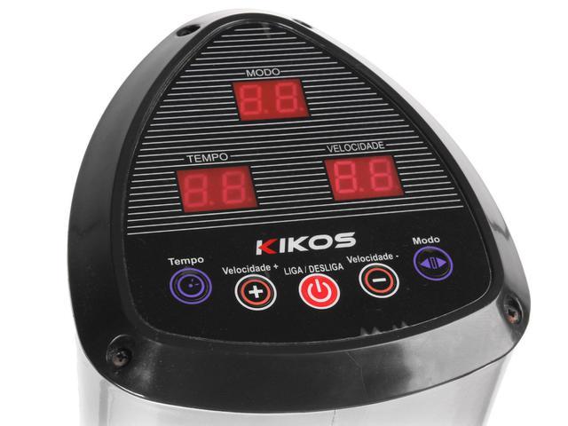 Imagem de Plataforma Vibratória Kikos P202