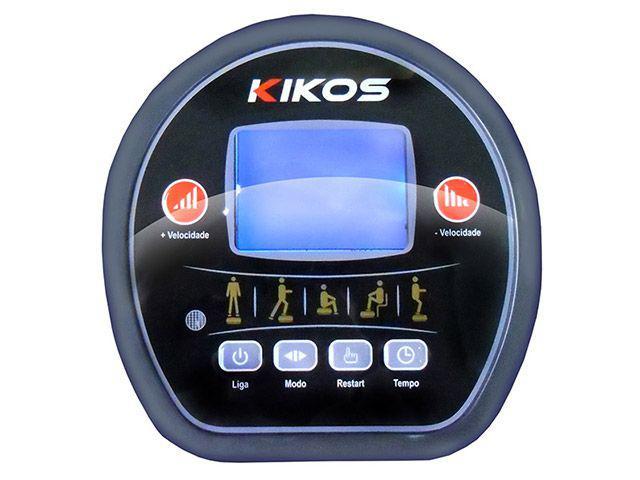 Imagem de Plataforma Vibratória Kikos TC Plate Display LCD