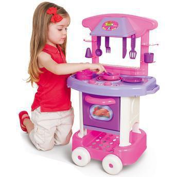 Imagem de Play time cozinha 2008*
